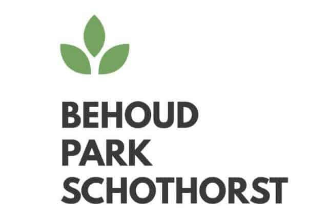 Behoud Park Schothorst